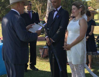 Maasoud & Maria's Wedding